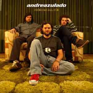 Crónicas del Sub Andreazulado descargar disco gratis