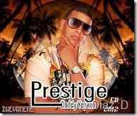 daddy yankee prestige