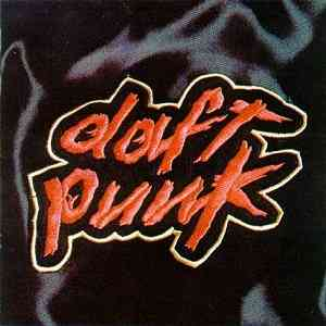 descargar disco daft punk homework gratis