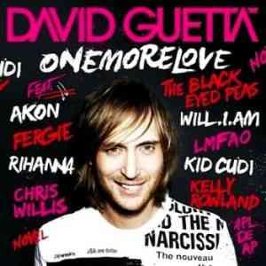 david guetta one more love