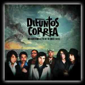 Difuntos Correa - Resucitando la fe en un beso fatal