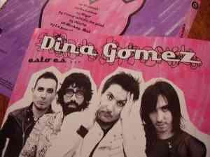 Dina Gomez - Esto es Dina Gomez
