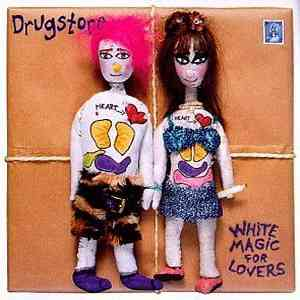 descargar disco drugstore white magic for lovers gratis