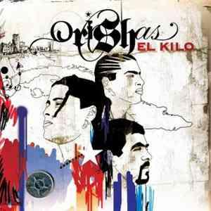 El Kilo descarga disco completo