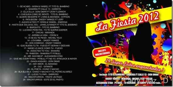 fiesta2012
