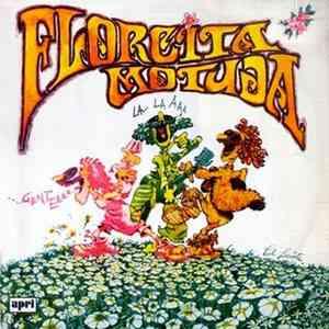 Florcita Motuda Florcita Motuda descargar disco