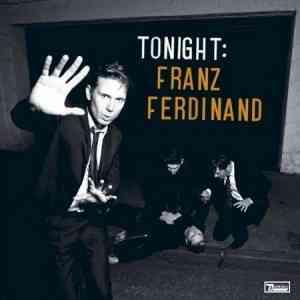 caratula Franz Ferdinand Tonight: Franz Ferdinand gratis