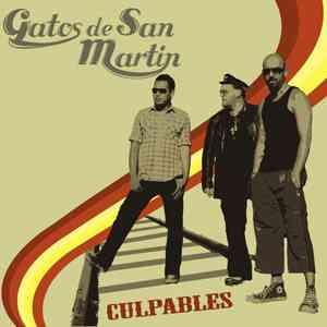 caratula Gatos de San Martin Culpables