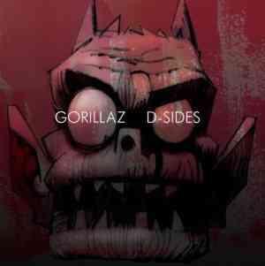 discografia de gorillaz (completa)