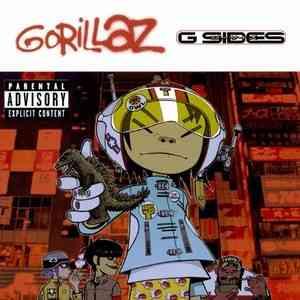 descargar disco gorillaz g-sides gratis