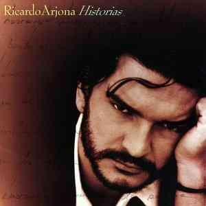 Ricardo Arjona - Historias