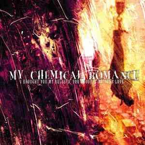 primer disco de estudio de my chemical romance