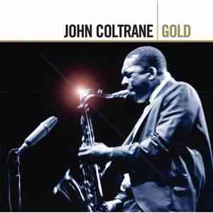 descargar grandes éxitos John Coltrane Gold gratis