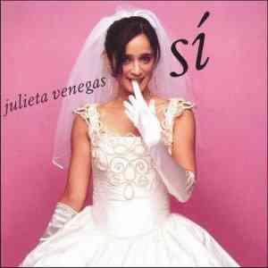 Julieta Venegas - Sí caratula