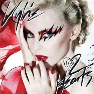 caratula Kylie Minogue 2 Hearts gratis