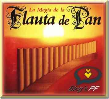 La Magia de la Flauta de Pan Tapa