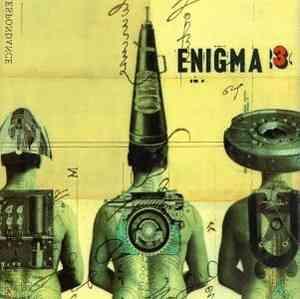 Enigma Le Roi Est Mort