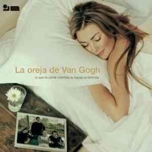 La Oreja de Van Gogh - Lo que te conté mientras te hacias la dormida