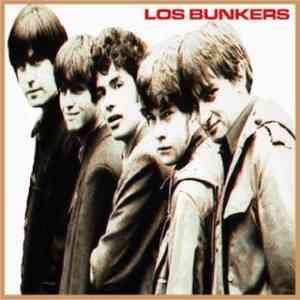 Discografia Los Bunkers Incluye Ultimo Disco! 2010