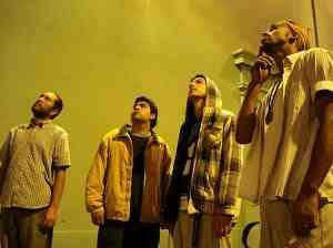 Marabuntaz - Demo 2008