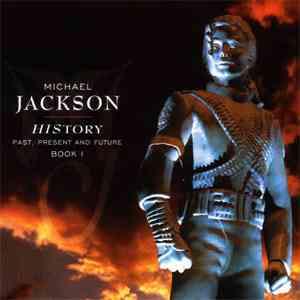 HIStory Michael Jackson disco completo gratis