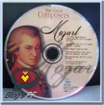 Mozart Tapa