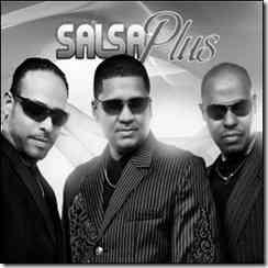 orquesta salsa plus