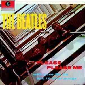 Please Please Me - The Beatles Remasterizado