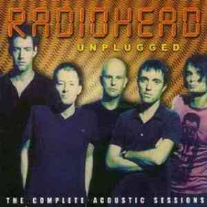 radiohead unplugged