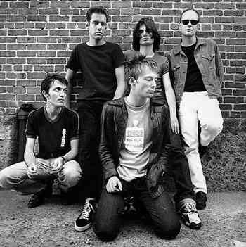 descarga discografia radiohead completa