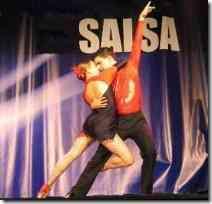 salsa mundial vol 4
