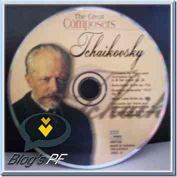 Tchaikovsky Tapa