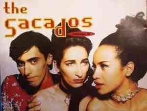 The Sacados - Volúmen III