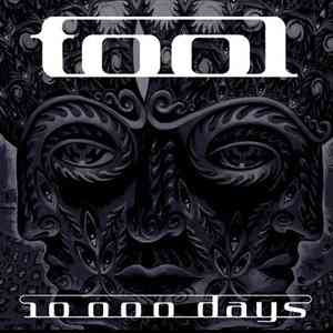 10.000 Days Tool descargar disco completo