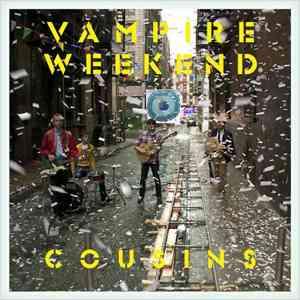 Vampire Weekend Cousins descargar canciones gratis
