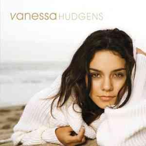 Vanessa Hudgens - V