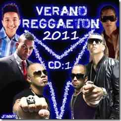 verano reggaeton 2011