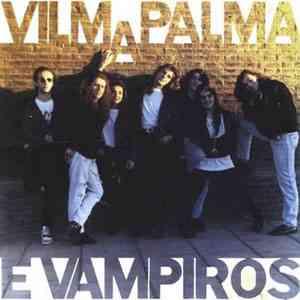 Vilma Palma e Vampiros - La pachanga
