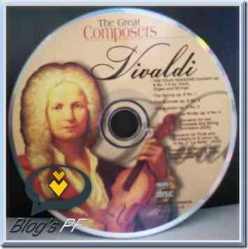 Vivaldi Tapa
