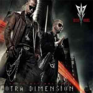 Wisin & Yandel Los Extraterrestres Otra Dimensión disco gratis
